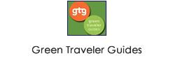 Green Traveler Guides about Pilar Cabrera