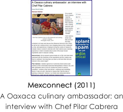 Article Mexconnect