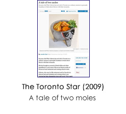 Article The Toronto Star